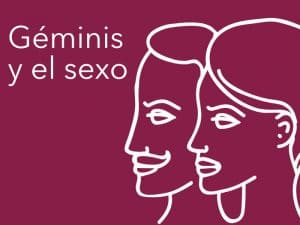 Géminis  y el sexo