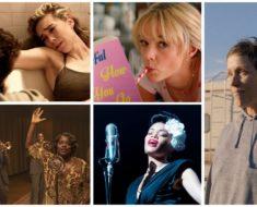 Nominadas a Mejor Actriz en los Oscars 2021