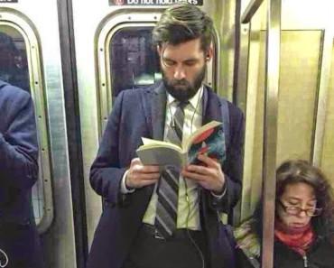 Los chicos guapos también leen