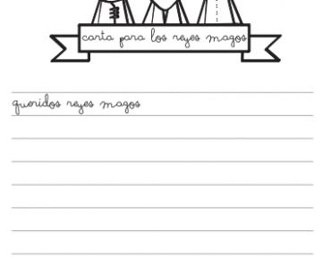 Dibujos de cajas de regalo para imprimir