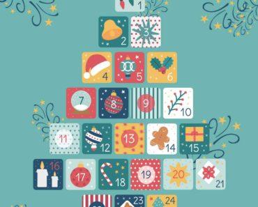 Calendario de Adviento Euroresidentes | Descarga gratis