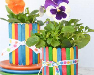 Ideas de regalos fáciles para el Día de la Madre