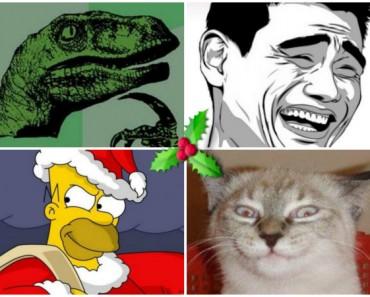 Memes Navidad: Tormenta de imágenes graciosas para felicitar