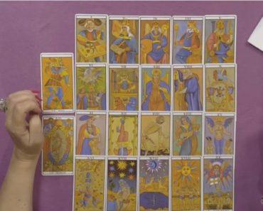Lección 8 - SIGNIFICADO DE LOS ARCANOS MAYORES DEL TAROT