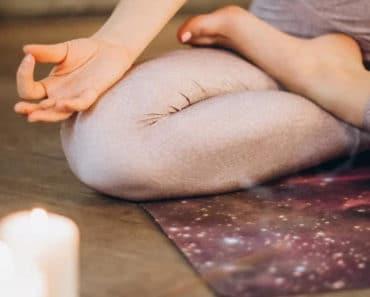 10 razones por las que es beneficioso hacer meditación