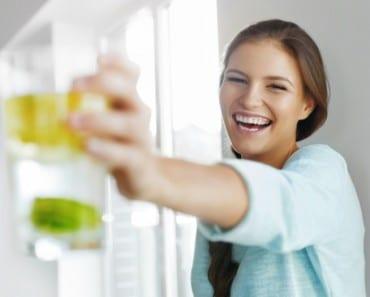 8 Buenas razones por las que es importante mantenerse hidratado