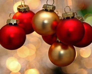 10 formas de mantenerse lleno de energía en Navidad