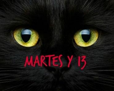 Martes y 13: el origen de su superstición