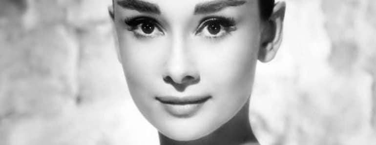Audrey Hepburn: eterna, mágica e irrepetible