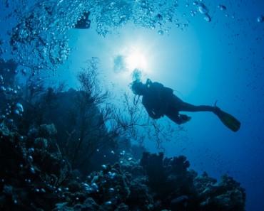 10 cosas curiosas encontradas en el fondo del mar