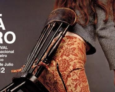 35 Edición del Festival de Almagro