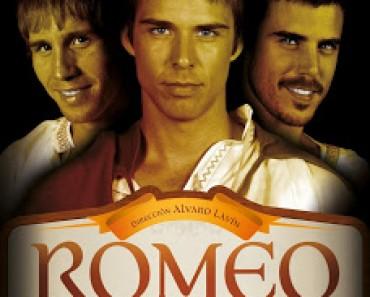 Romeo con Alex Barahona