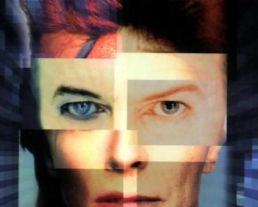 David Bowie que estás en el cielo