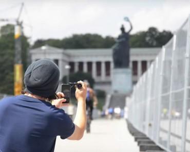 7 trucos geniales para hacer fotos con tu móvil