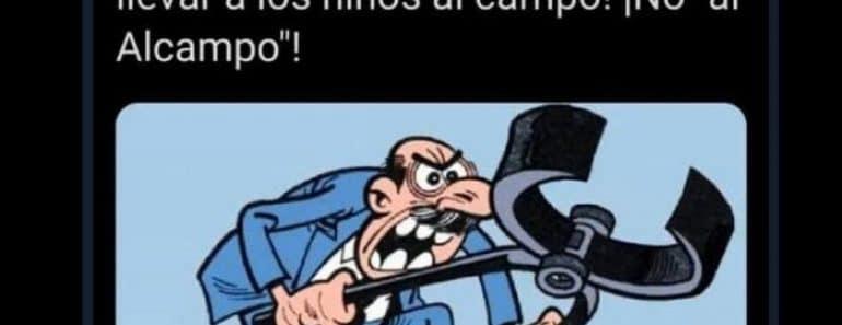 #NinosEnLaCalleYA, los memes mas esperados