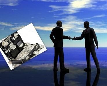 ¿De qué horóscopo debería ser su socio para forrarte?