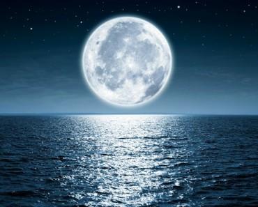 La Superluna del 14 Noviembre ayuda a los Horóscopos