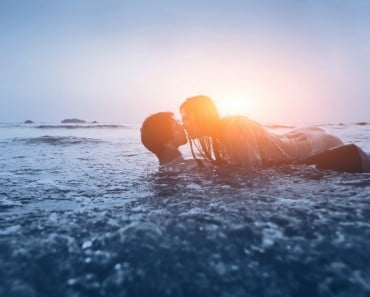 ¿Cómo estimular la pasión sexual con tu pareja?
