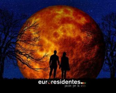 La Luna Nueva del 27 de Octubre nos revelará la verdad