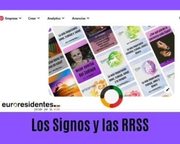Los Signos y las RRSS