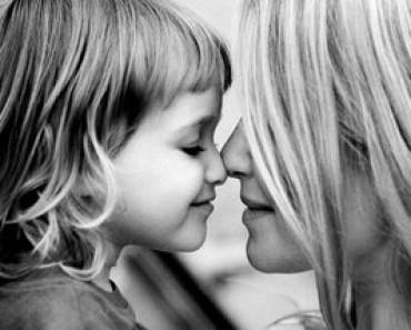 El significado del amor según los niños