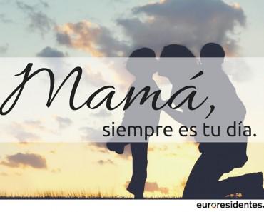 La mejor frase para el día de la madre