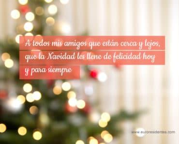 Frases Navideñas para Facebook