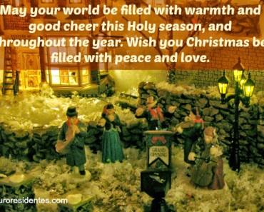 Frases de Navidad en Inglés
