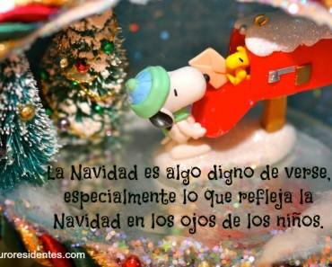 Frases Navideñas para Niños
