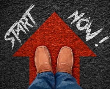 Frases de Nuevo Comienzo para iniciar una nueva etapa