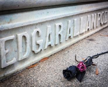 Citas Célebres de Edgar Allan Poe