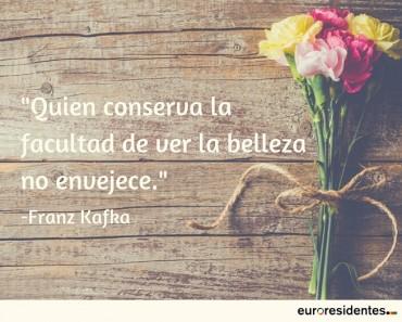 Citas Célebres de Kafka