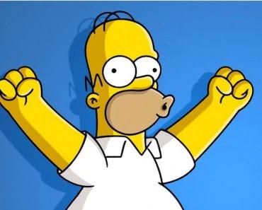 Citas Célebres de Homer Simpson
