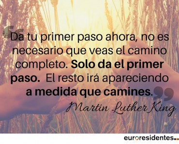 Citas Célebres de Luther King