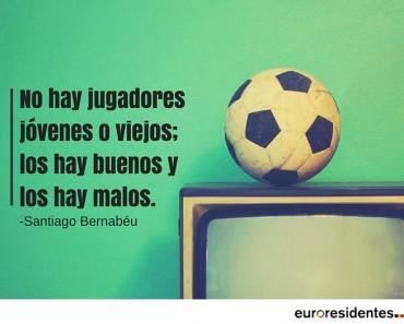 Frases de Fútbol Motivadoras