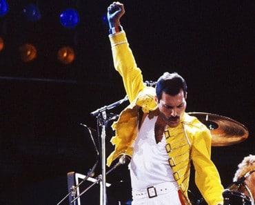 Frases y citas célebres de Freddie Mercury