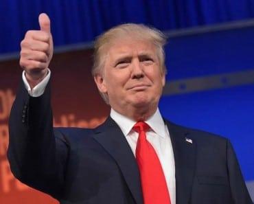 Horóscopo de Donald Trump
