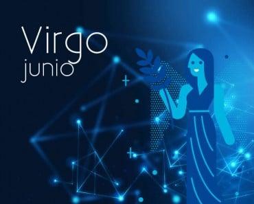 Horóscopo Virgo Junio 2017