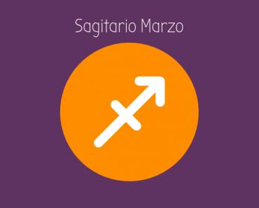Horóscopo Sagitario Marzo 2018