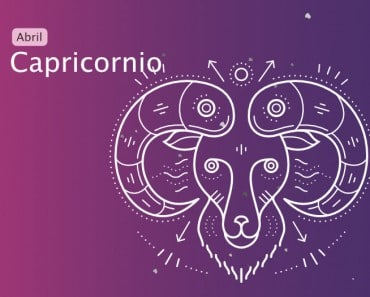 Horóscopo Capricornio Abril 2018