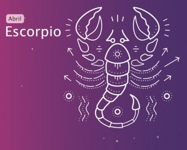 Horóscopos Escorpio Abril 2019