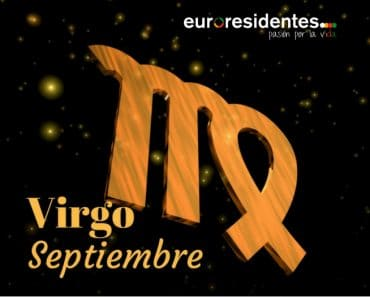 Horóscopo Virgo Septiembre 2018