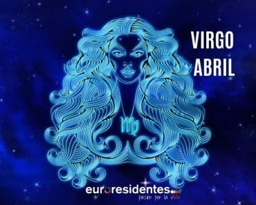 Horóscopo Virgo Abril 2020