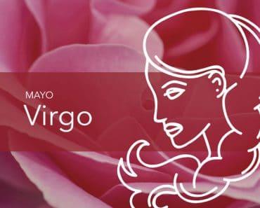 Horóscopo Virgo Mayo 2020