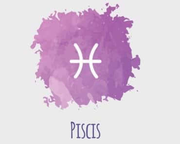 Horóscopo Piscis Julio 2021