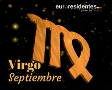 Horóscopo Virgo Septiembre 2020