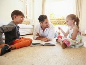 Cómo ayudar a los niños con sus deberes