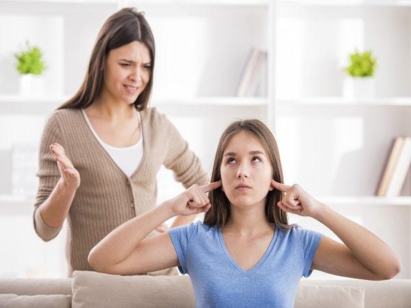 Para chatear con adolescentes