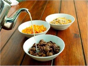 Adolescentes y dietas bajas en fibra