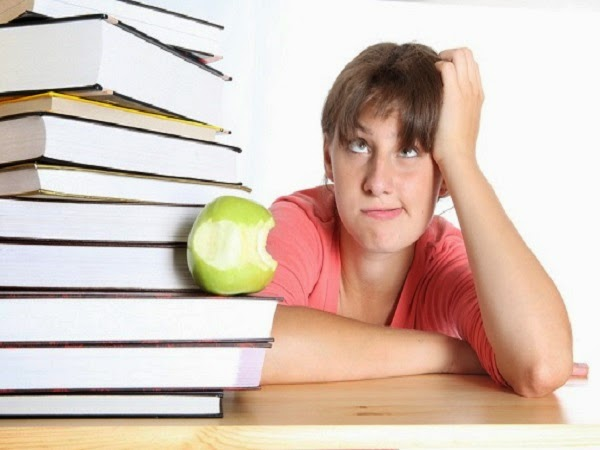 adolescentes que no quieren estudiar desmotivación